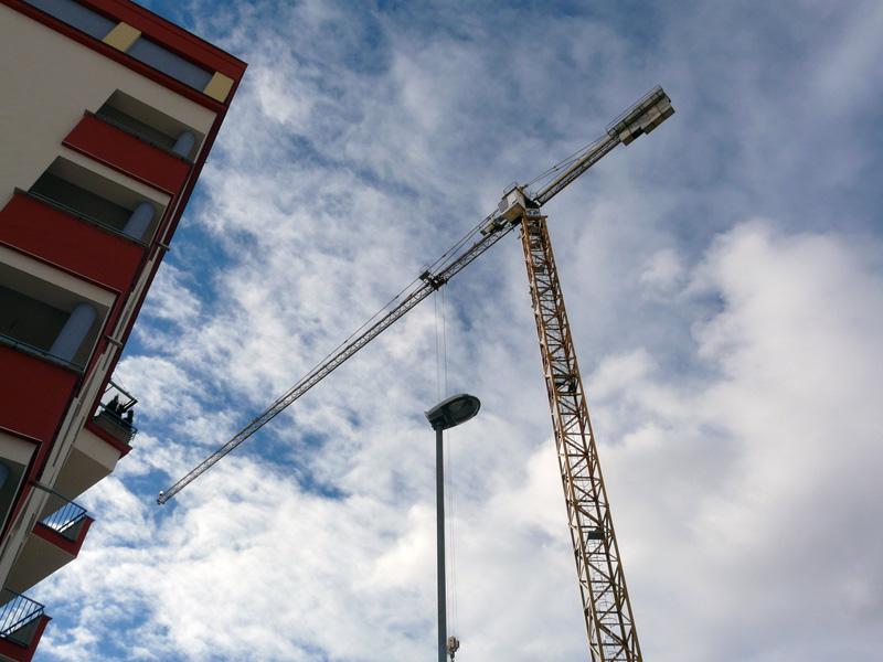 Stavtech - Tower Crane  15c